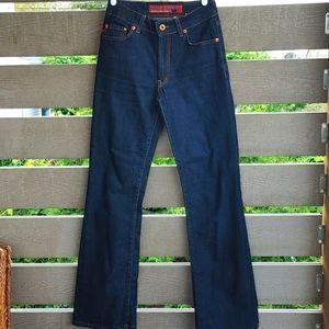 Parasuco Jeans authentic women Jean size 27 X 32